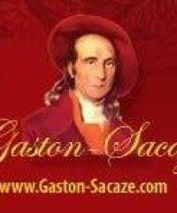 GASTON SACAZE