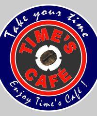 Time's café
