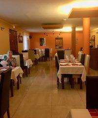 Restaurant la baie d' along