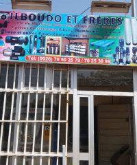 I.B.F(ILBOUDO& FRÈRE