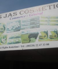 ETS JAS COSMETICS