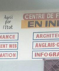 CFA.I(centre de formation accélérée en informatique)