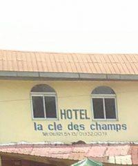 Résidence Hôtelière la Clé des Champs
