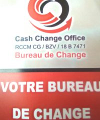 Cash Change Office
