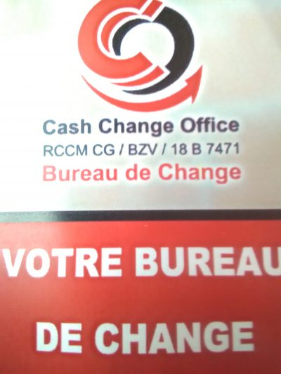 Cash Change Office