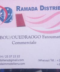 RAMADA DISTRIBUTION