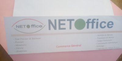 NET OFFICE Entreprise de Nettoyage_ Embellissements__Engencements& Décoration