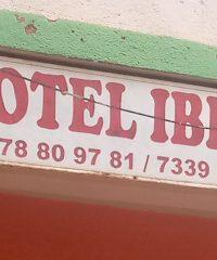 HOTEL IBRA
