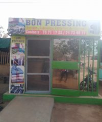 BON PRESSING