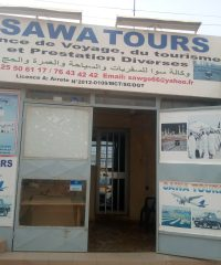 SAWA TOURS