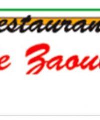 Restaurant Le Zaouli