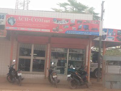ACH.COM SARL