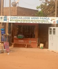 QUINCAILLERIE WEND PANGA