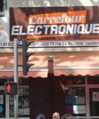 Carrefour électronique