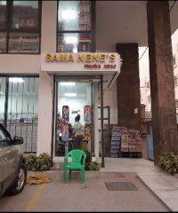 Sama Nene's Corner Store