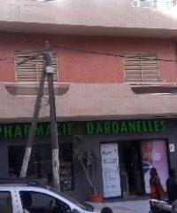 Pharmacie Dardanelles