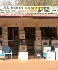 AL NOOR COMPUTER