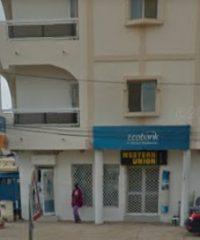 Ecobank Parcelles Assainies