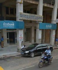 Ecobank Léopold Sédar Senghor