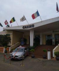 Casino du Cap vert