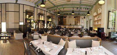 Restaurant Minipalais