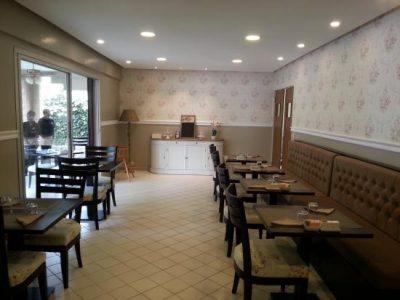 Simone Café