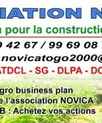 ASSOCIATION «NOVICA»